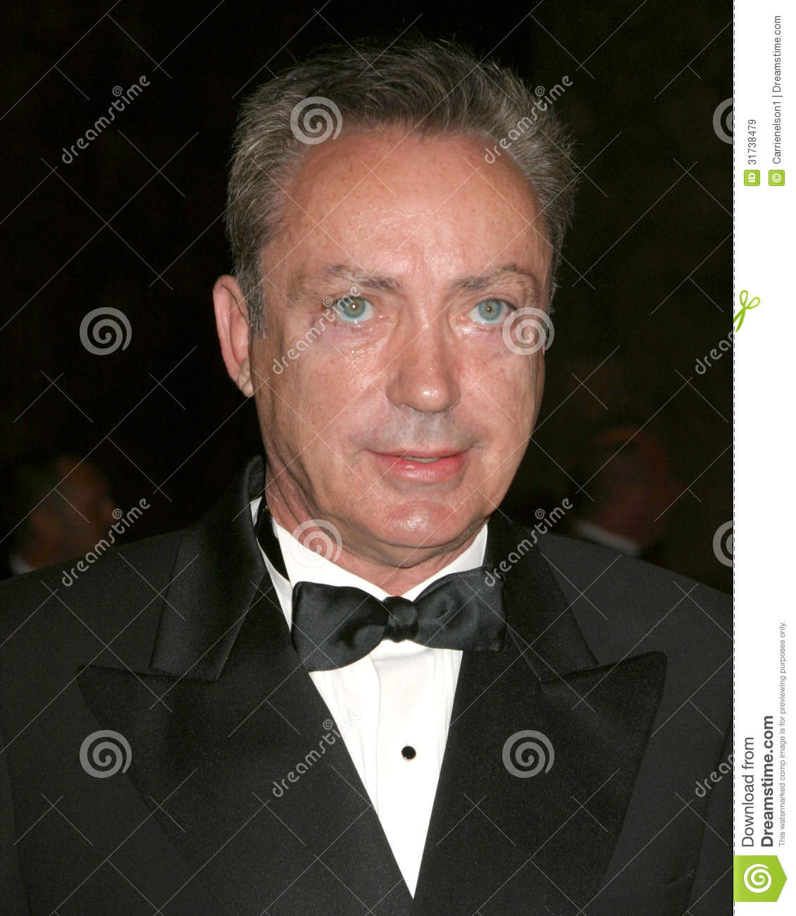 Udo Kier Editorial Stock Image