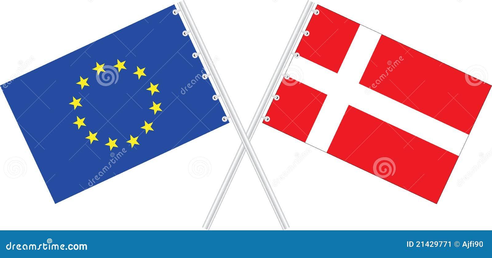 UE et le Danemark