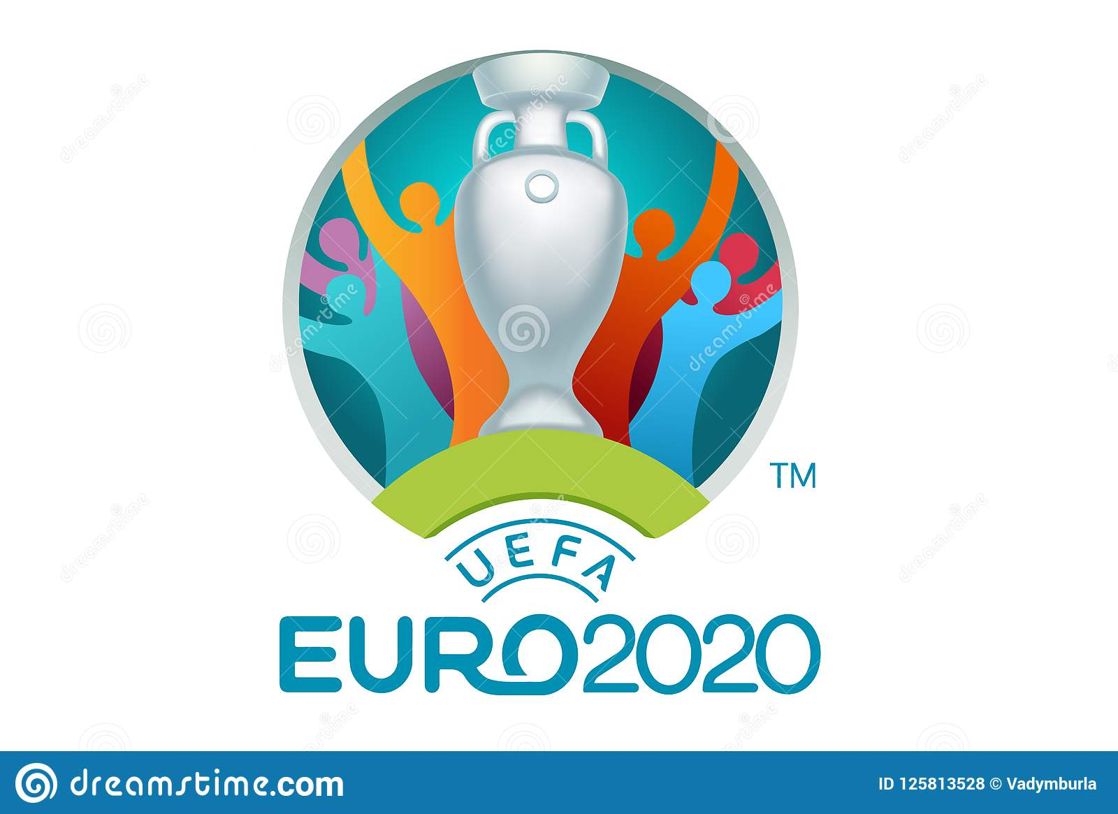 28+ Logo Euro 2020