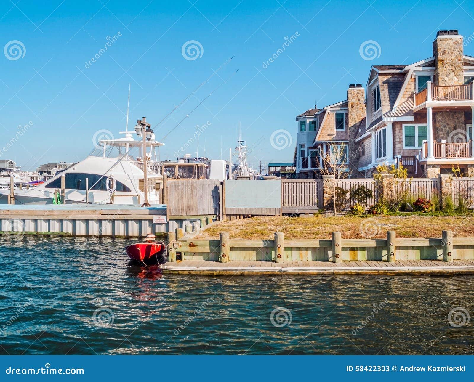 Ufer-Leben