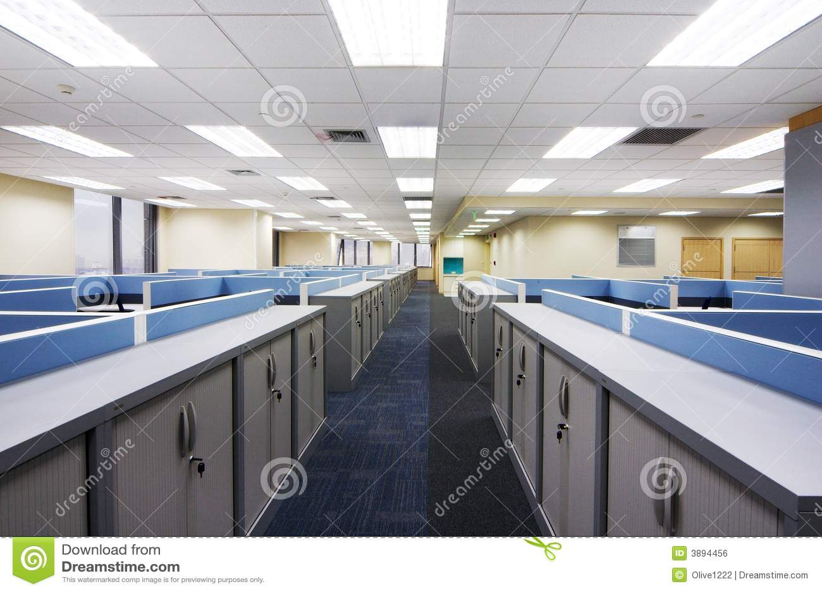 Ufficio corporativo