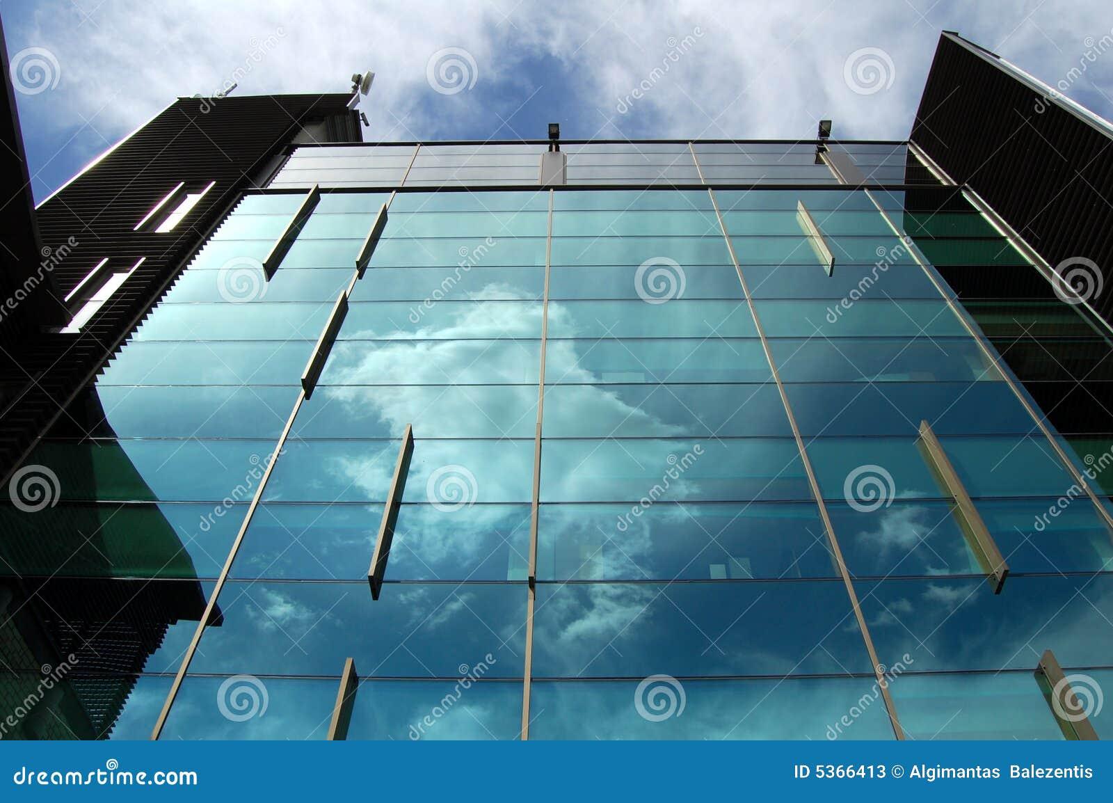 Ufficio moderno di architettura a Vilnius