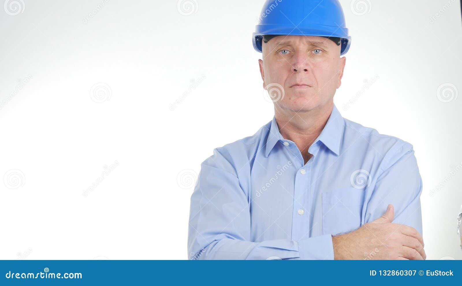 Ufna inżynier prezentacja w Biznesowym spotkaniu