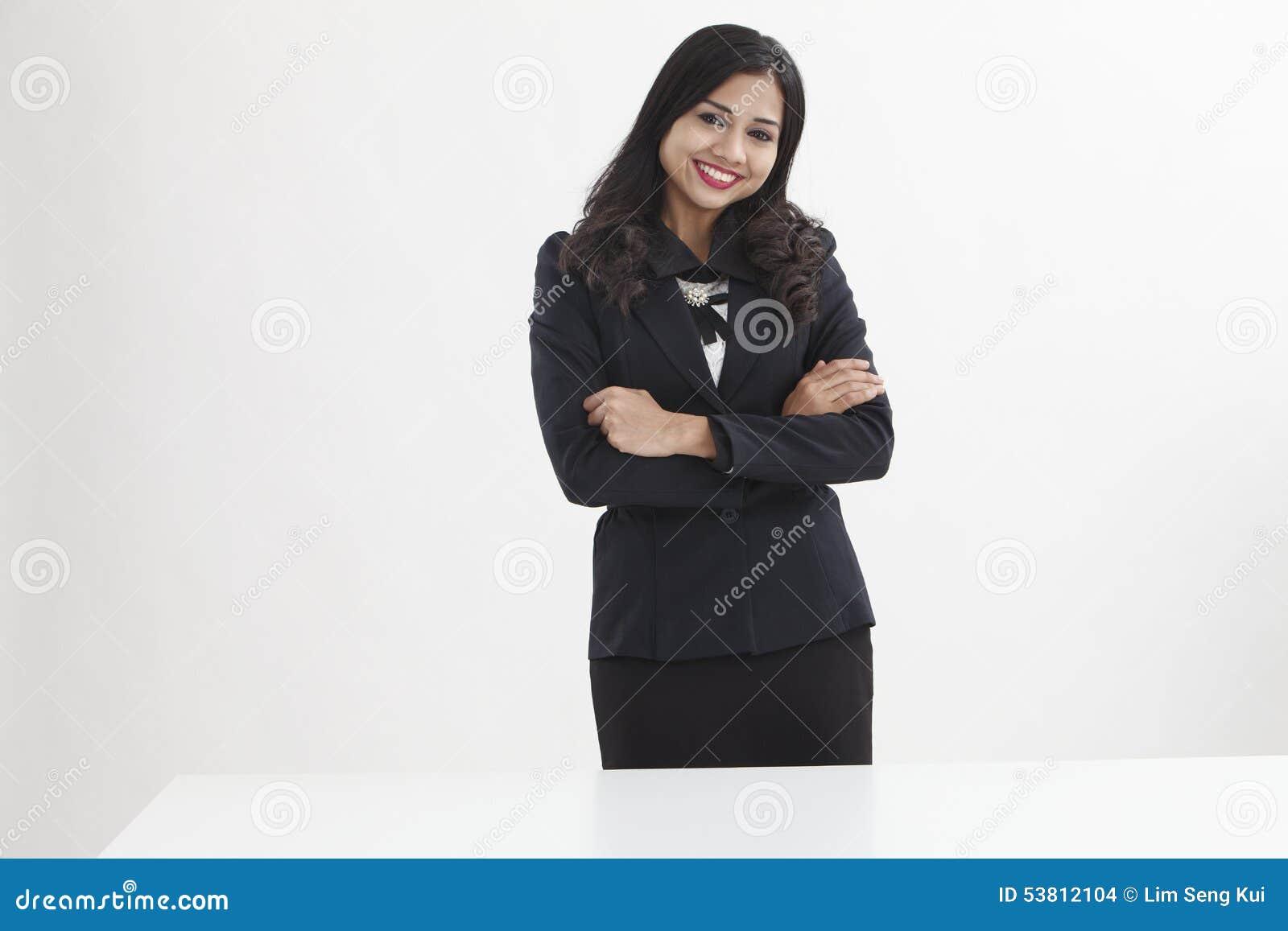 Ufny Bizneswoman