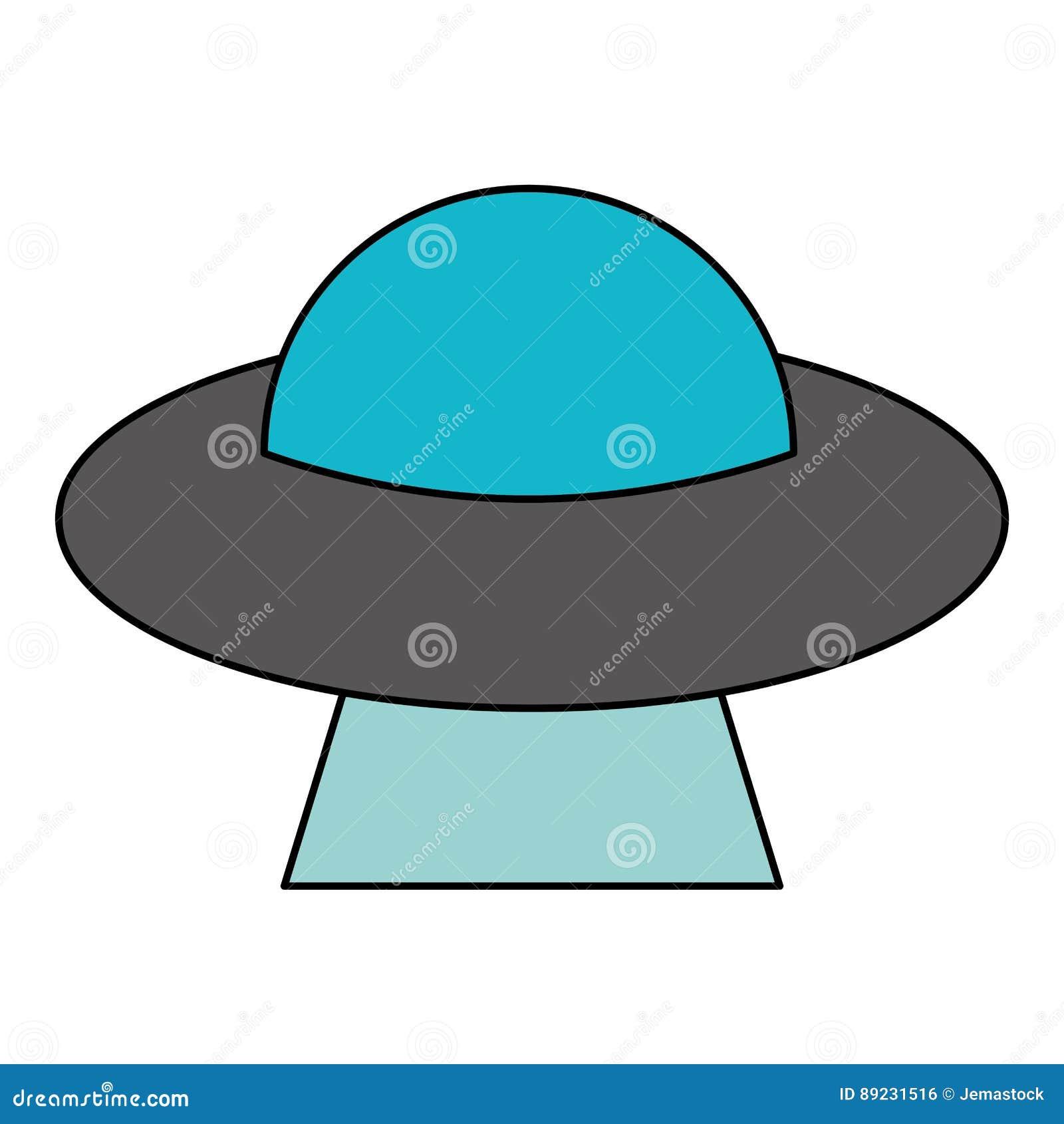 UFO aliens saucer space