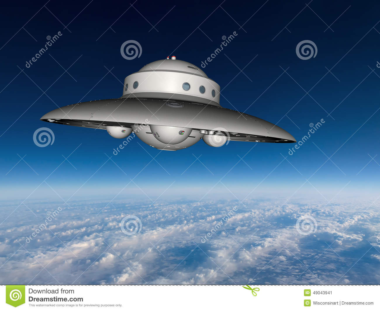 the history of ufos and flying saucers in the united states Flying saucers and multiple realities: a case study in  trace the social history of the flying saucer  largest contactee groups in the united states-the mark.