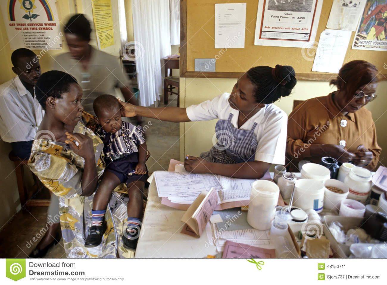 """aids in uganda Usaid began its assistance to uganda immediately after its independence in 1962, recognizing the country's potential as a """"bread basket"""" of africa, with its rich natural resources, and significant rural population."""