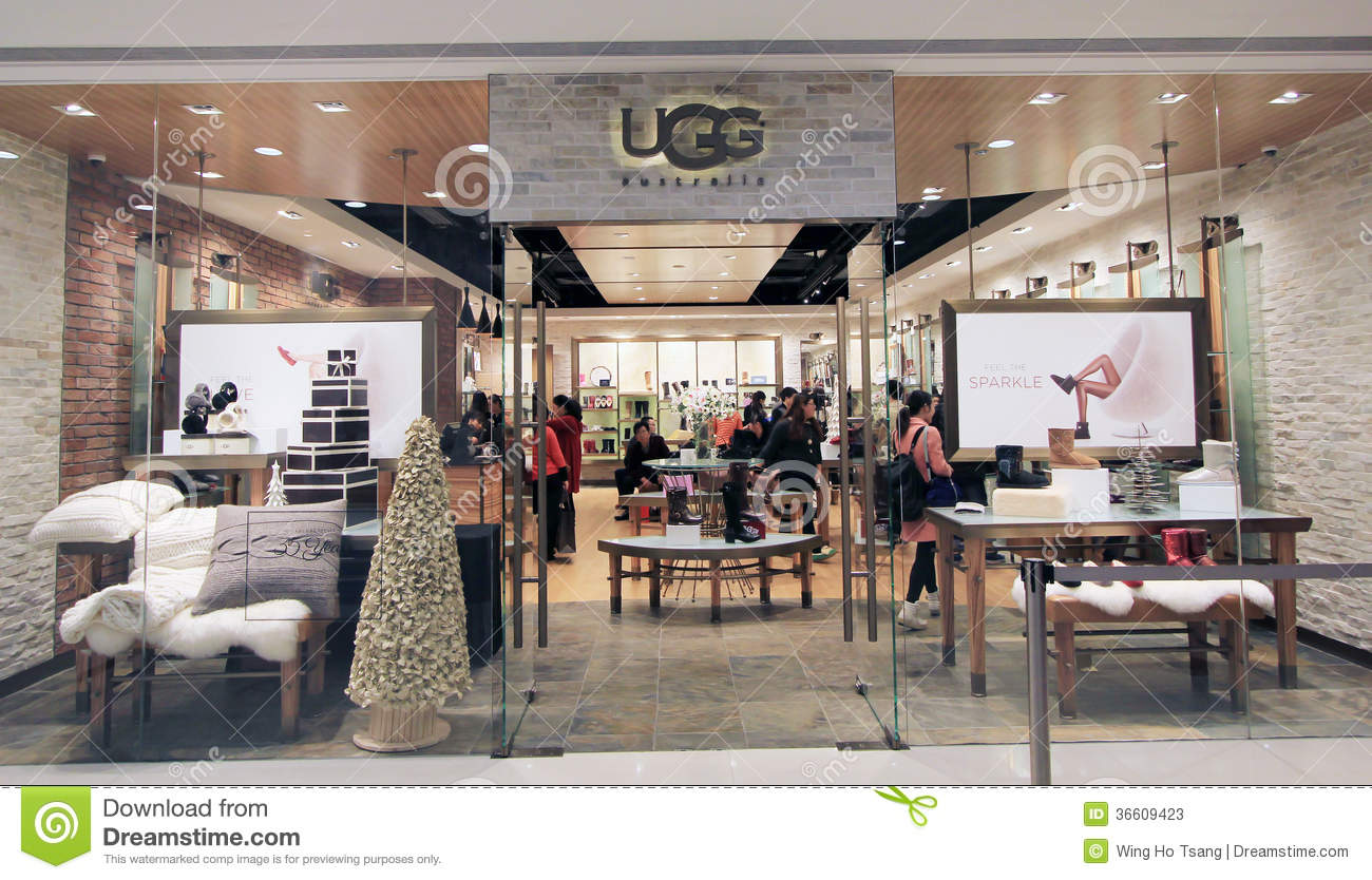 ugg hong kong airport