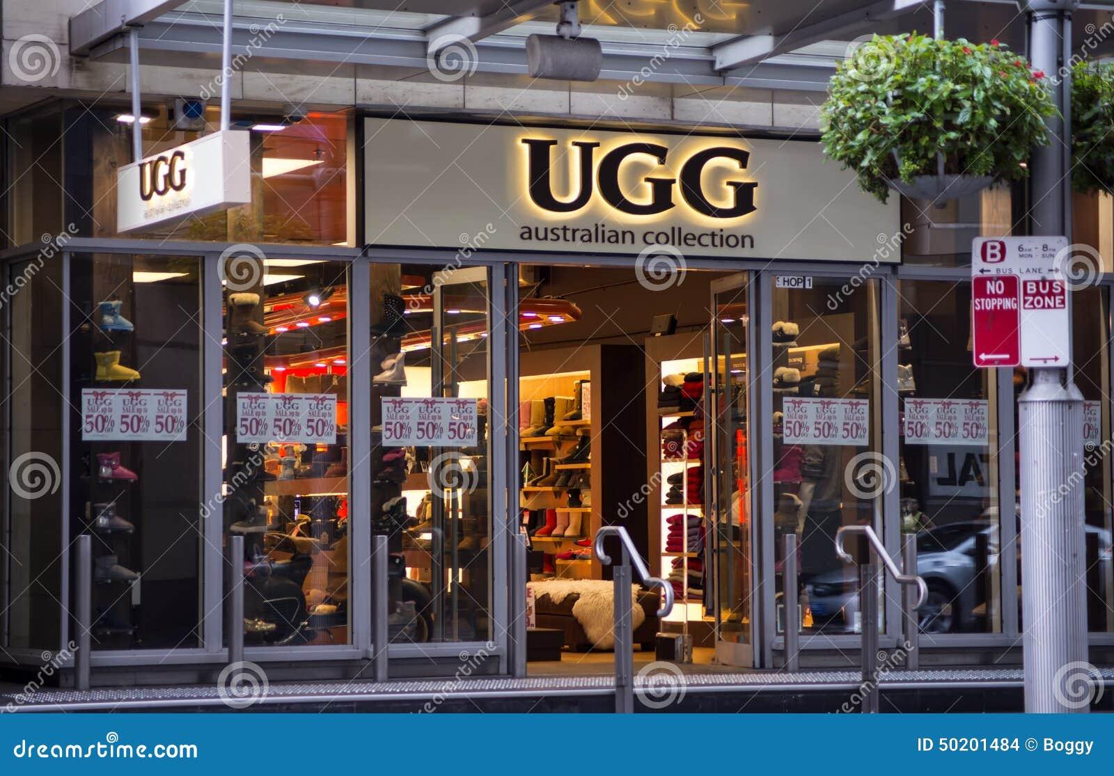 Ugg Boots Las Vegas