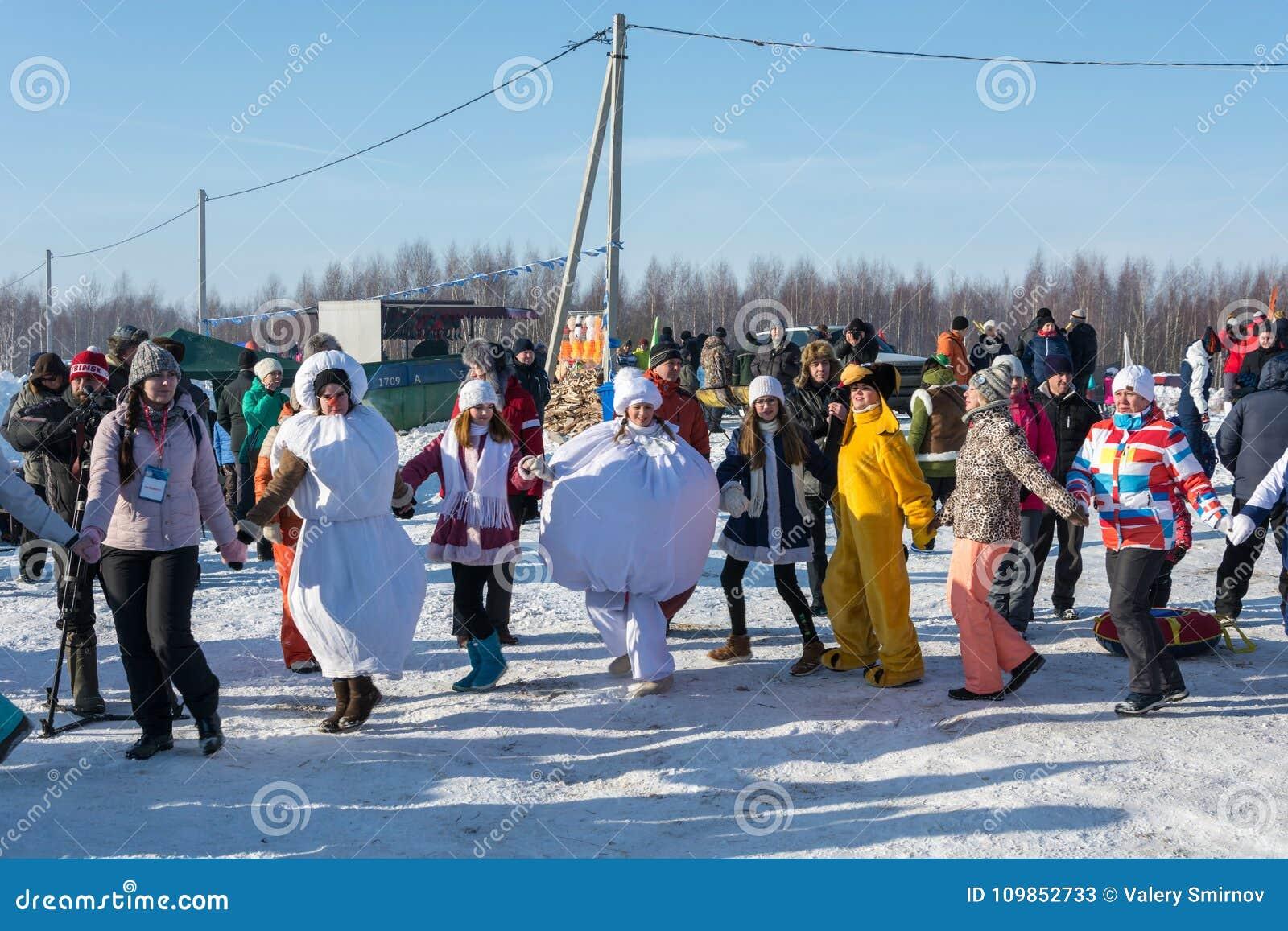New 2018 in the Yaroslavl region