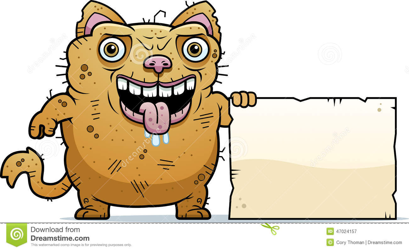 Smelly Cat Stock Illustrations 55 Smelly Cat Stock Illustrations Vectors Clipart Dreamstime