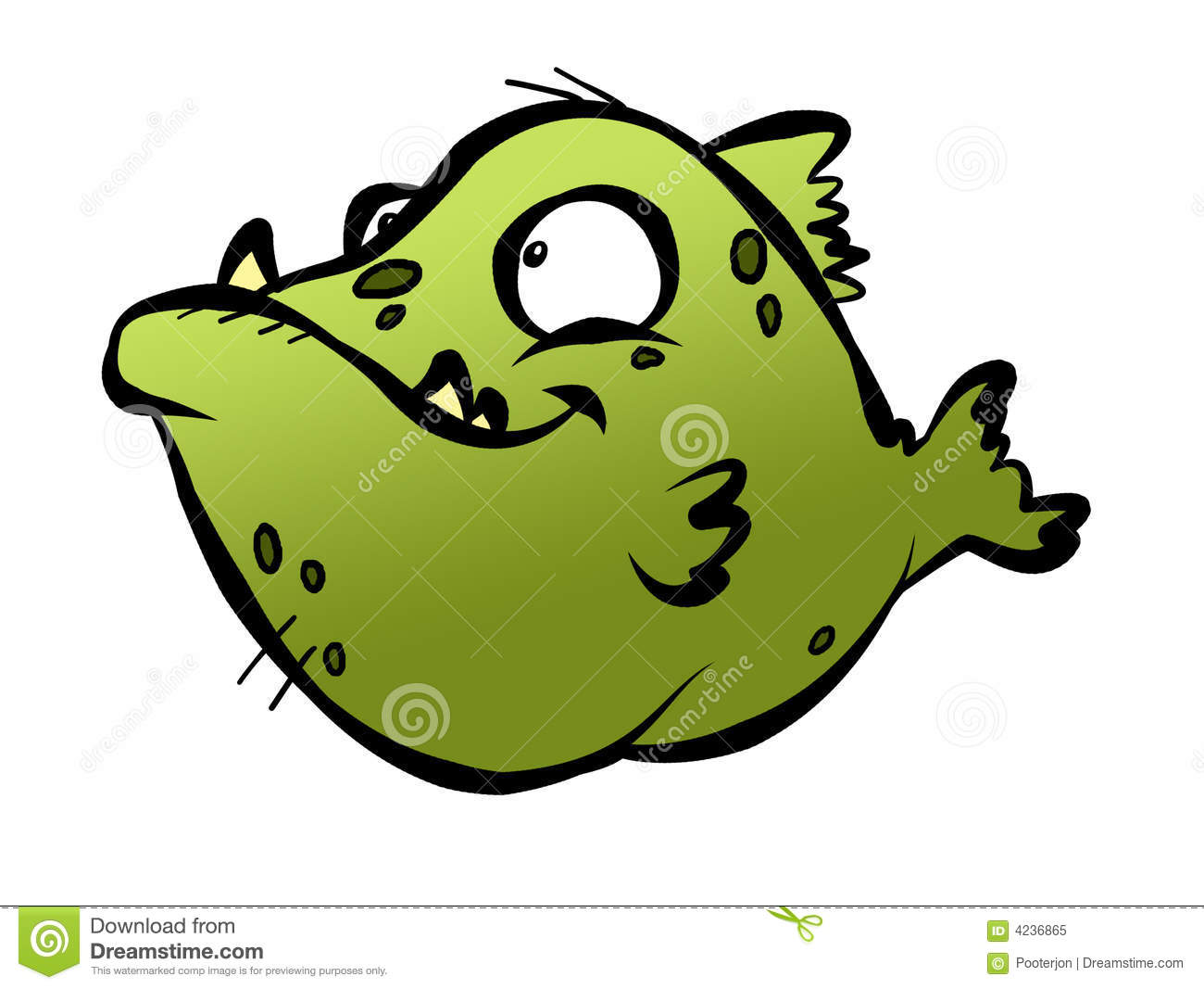 Ugly Fish Stock Illustrations – 201 Ugly Fish Stock Illustrations ...