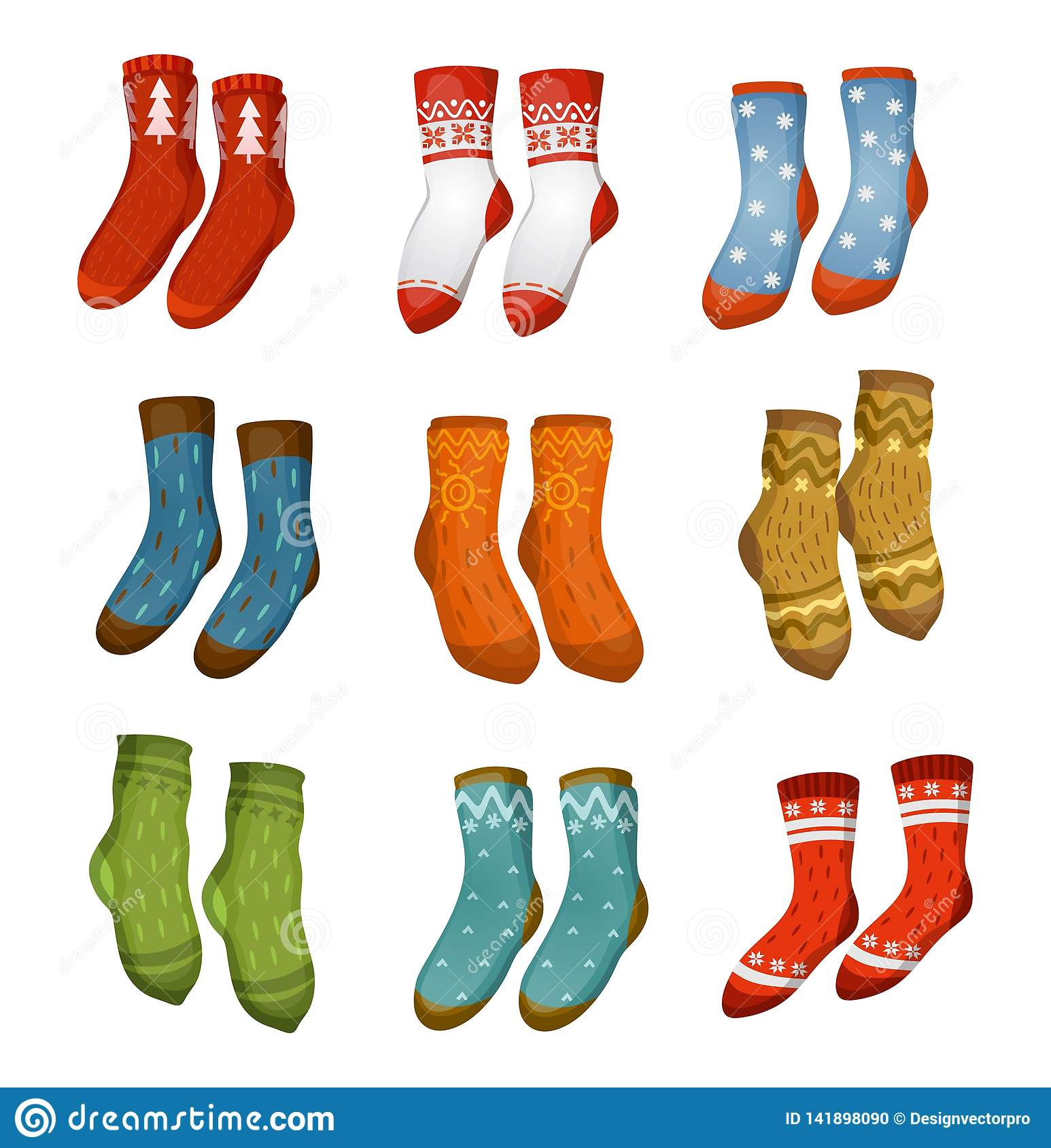 96e1234e9e Ugly Socks Collection. Christmas Socks For Party