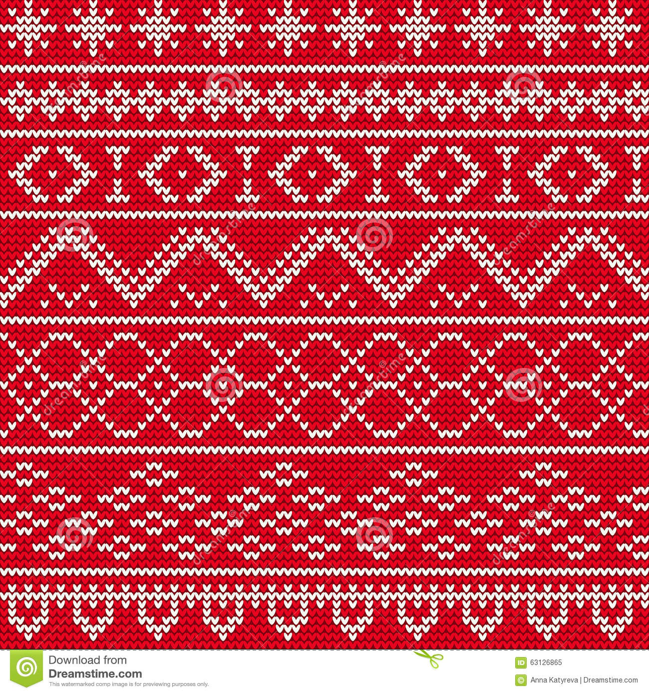Christmas Knitting Background : Ugly sweater background stock vector image of cloth