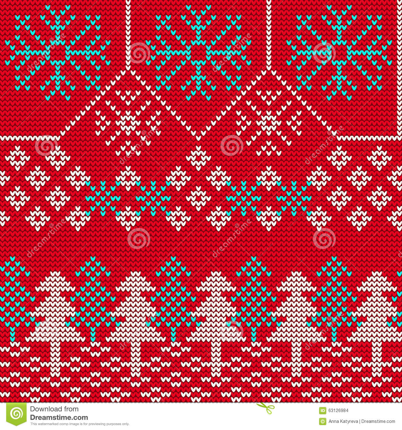 Ugly sweater Background 1 stock vector. Illustration of ...
