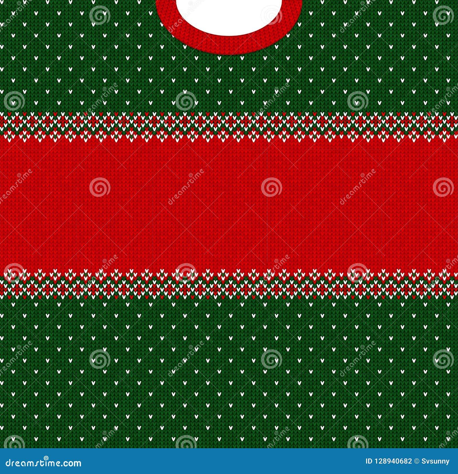 merry christmas happy new year greeting card frame scandinavian