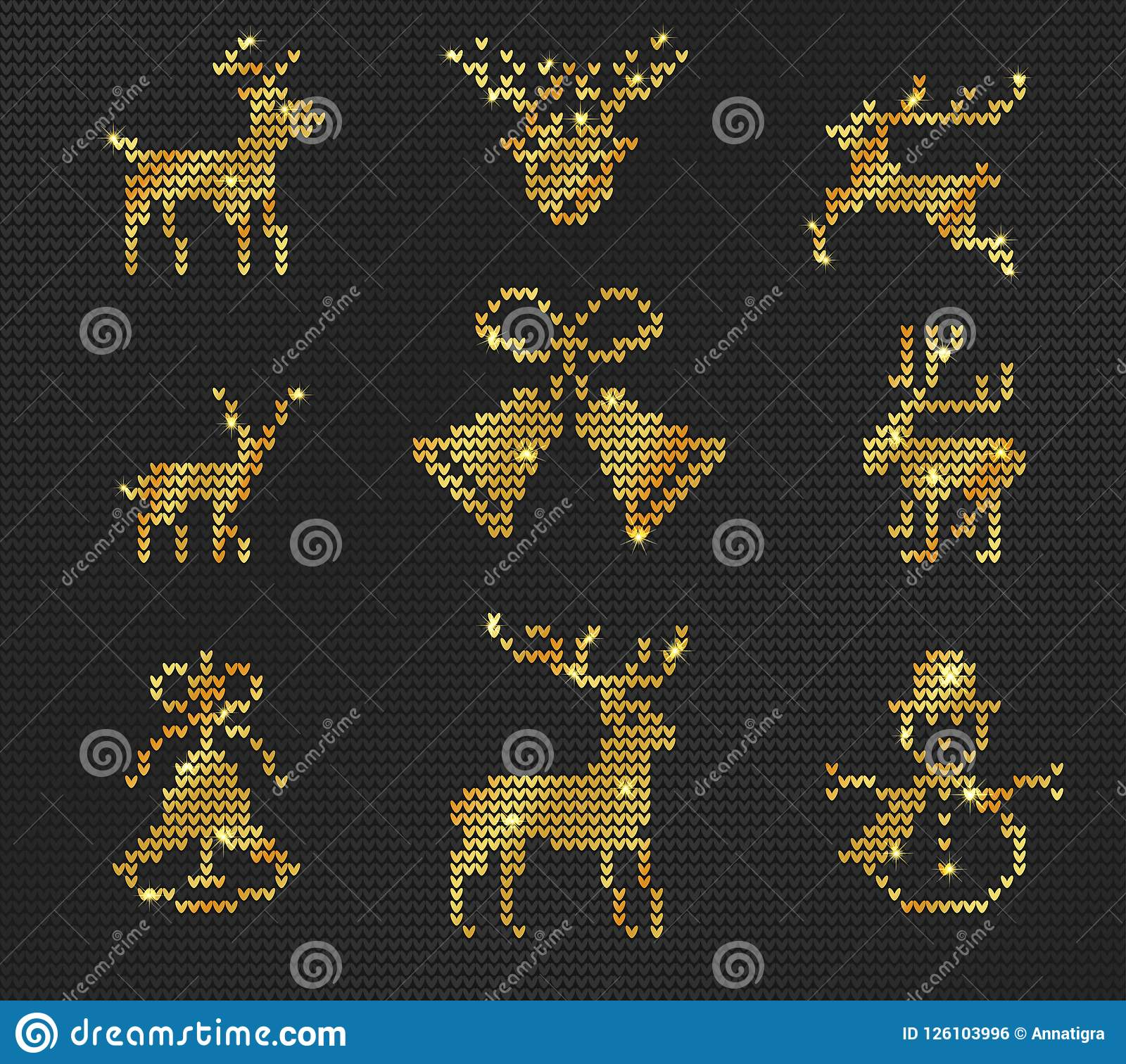 573648ec6bf3 Ugly sweater Pattern stock vector. Illustration of craft - 126103996