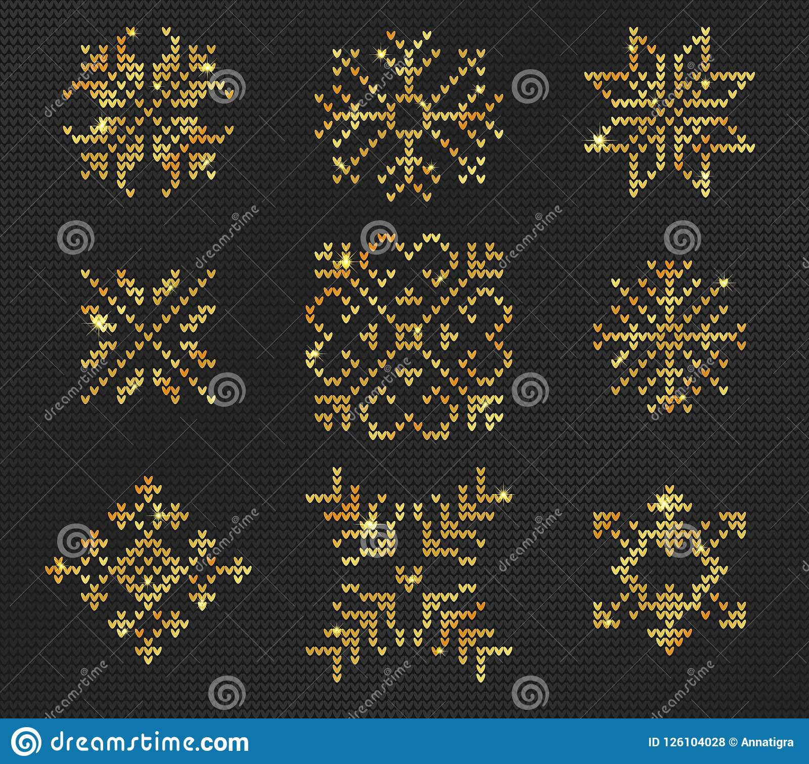 c4f6516d9bc3 Ugly sweater Pattern stock vector. Illustration of retro - 126104028