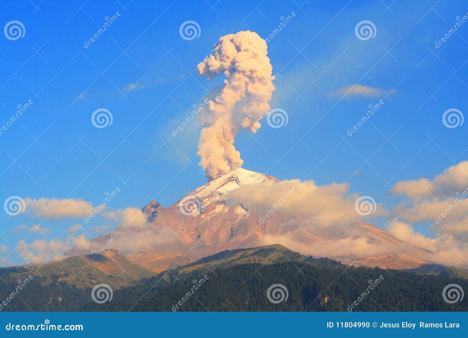 Uitbarsting