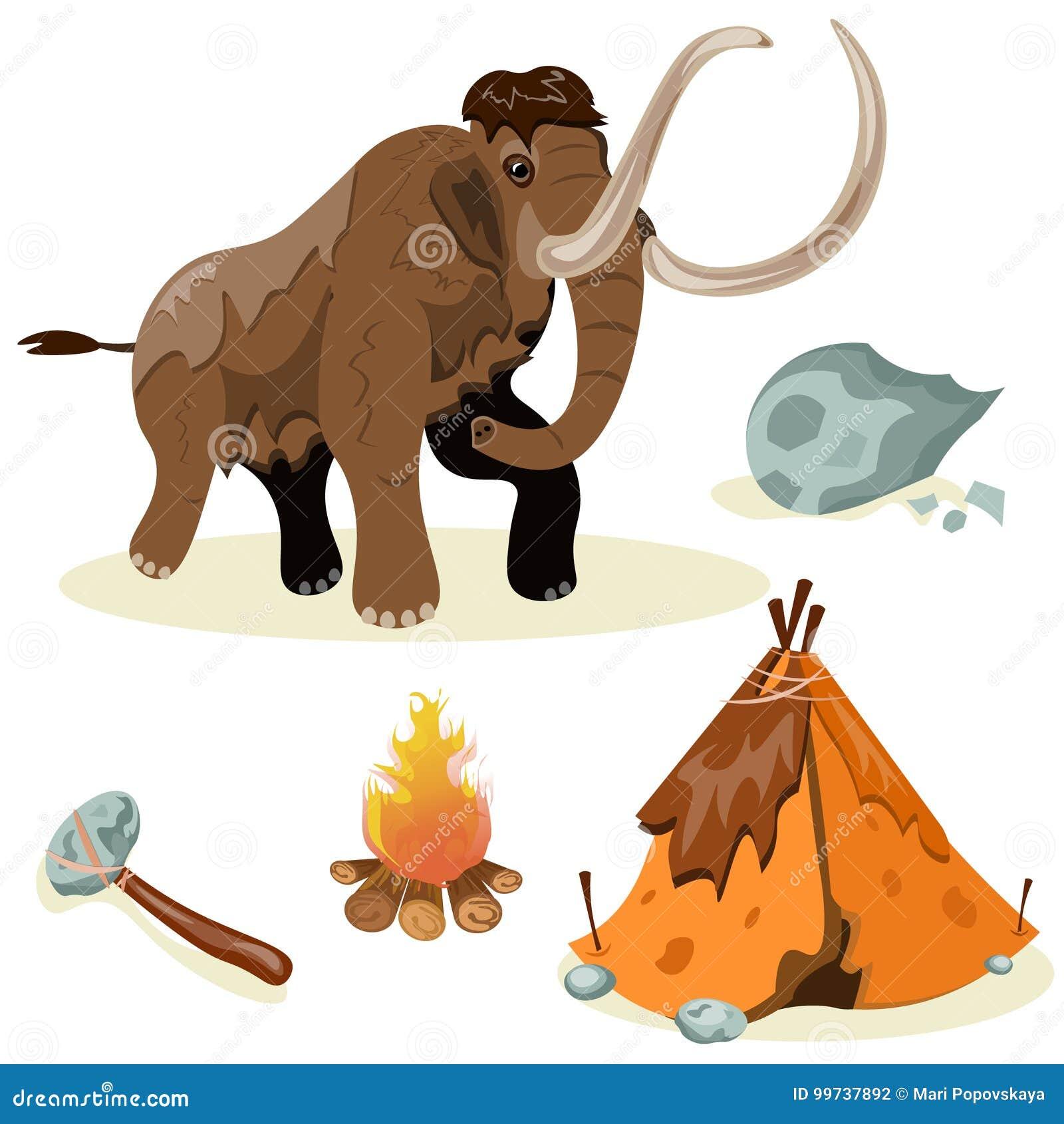Uitgestorven species evolutie hunting