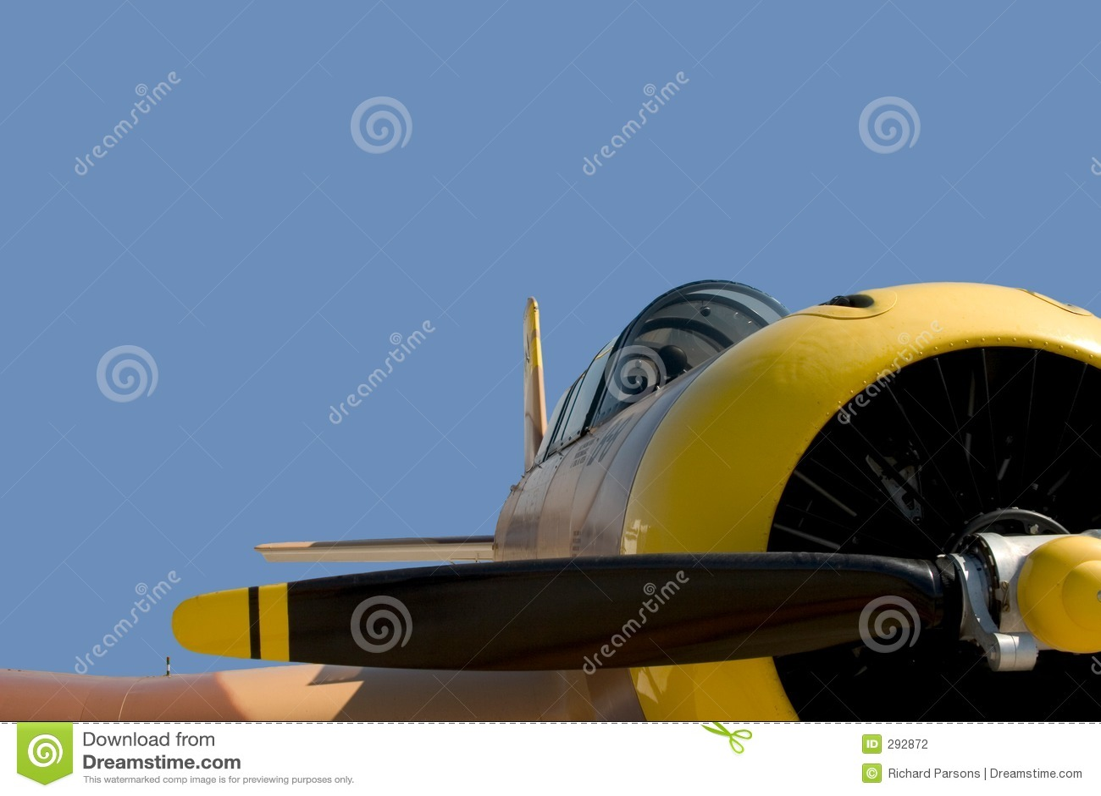 Uitstekend Geïsoleerdr Vliegtuig,