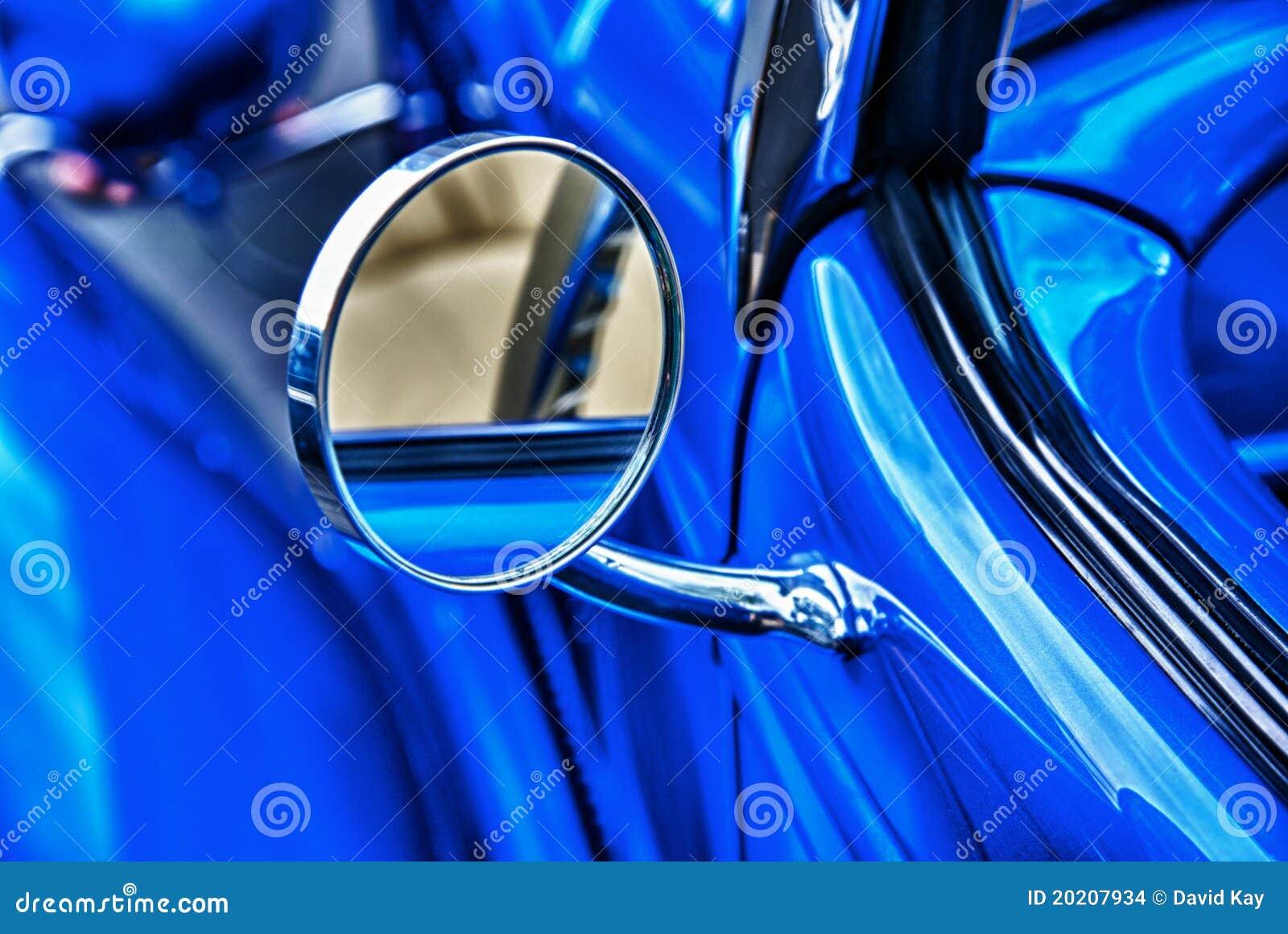 Spiegel Voor Buiten : Spiegel buiten rechts blauw jaguar s type