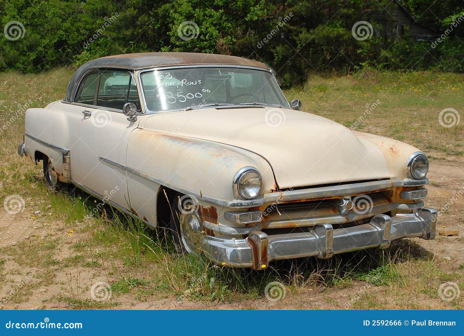 Uitstekende Auto voor Verkoop