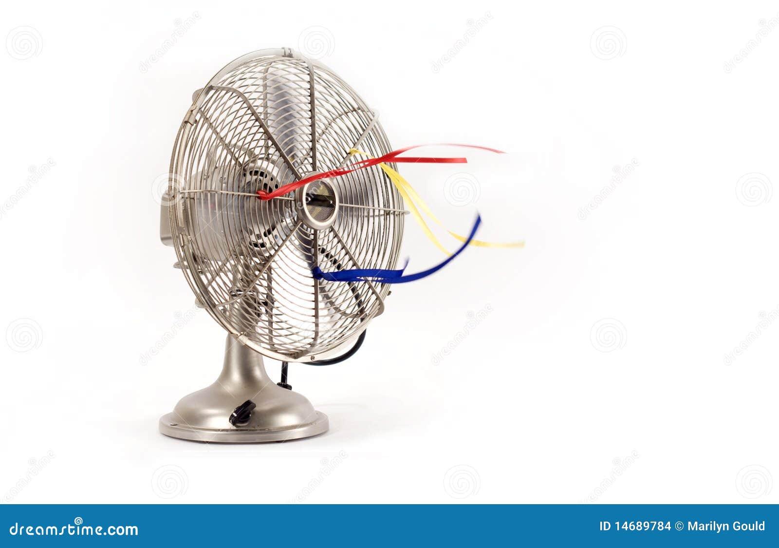 Uitstekende Elektrische Ventilator