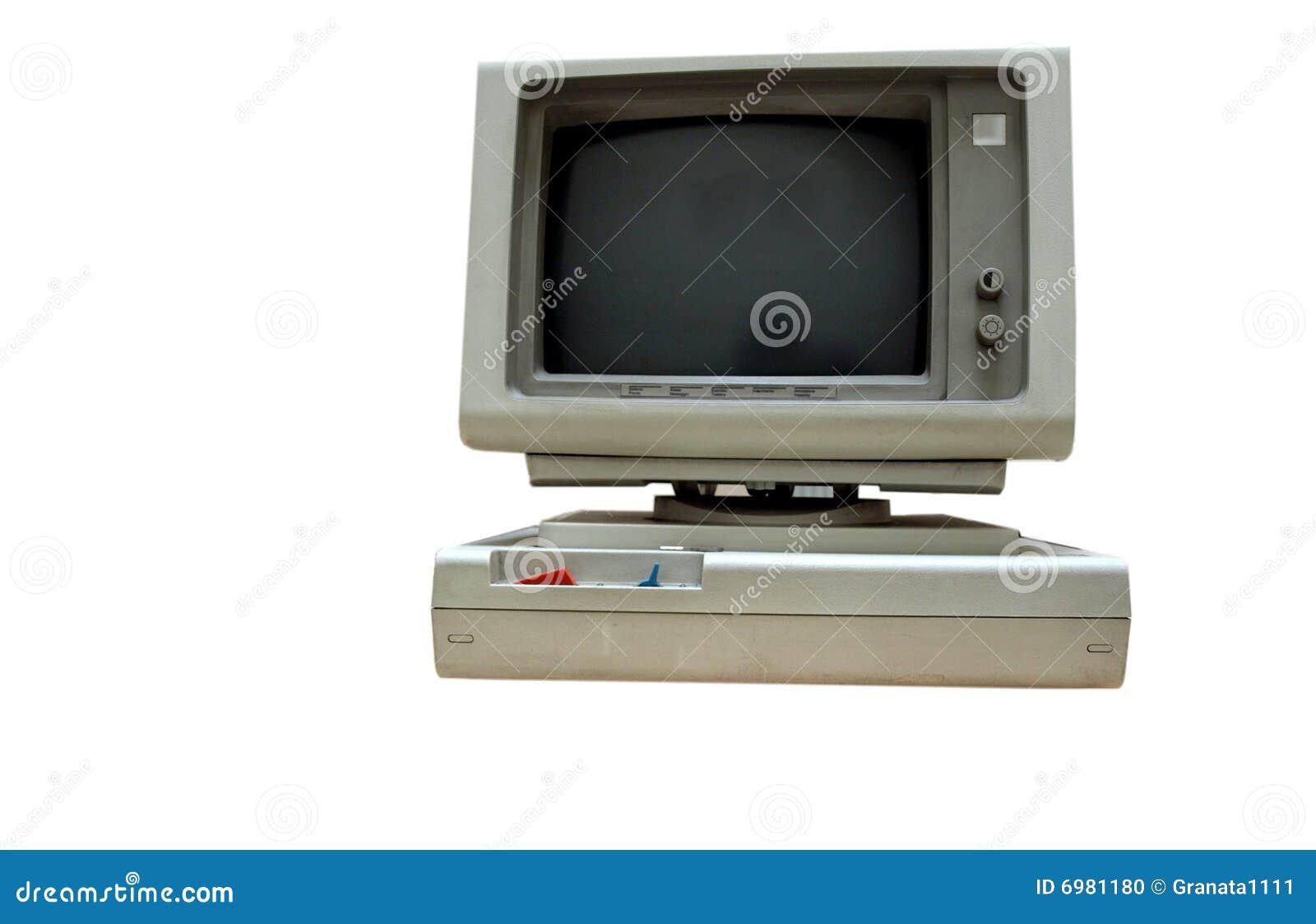 Uitstekende personal computer