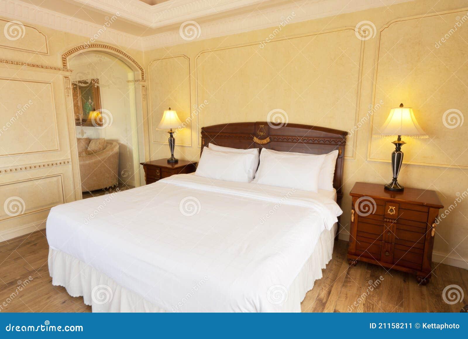 Uitstekende slaapkamer