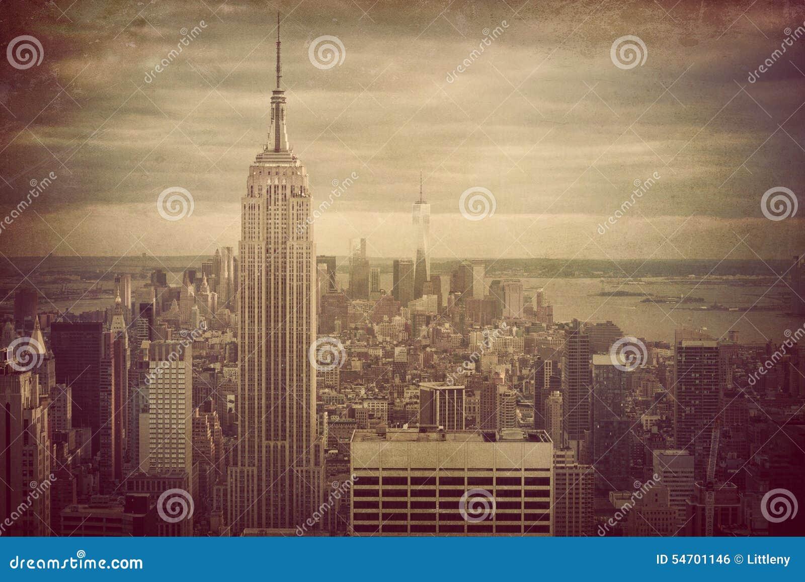 Uitstekende Stijl NYC