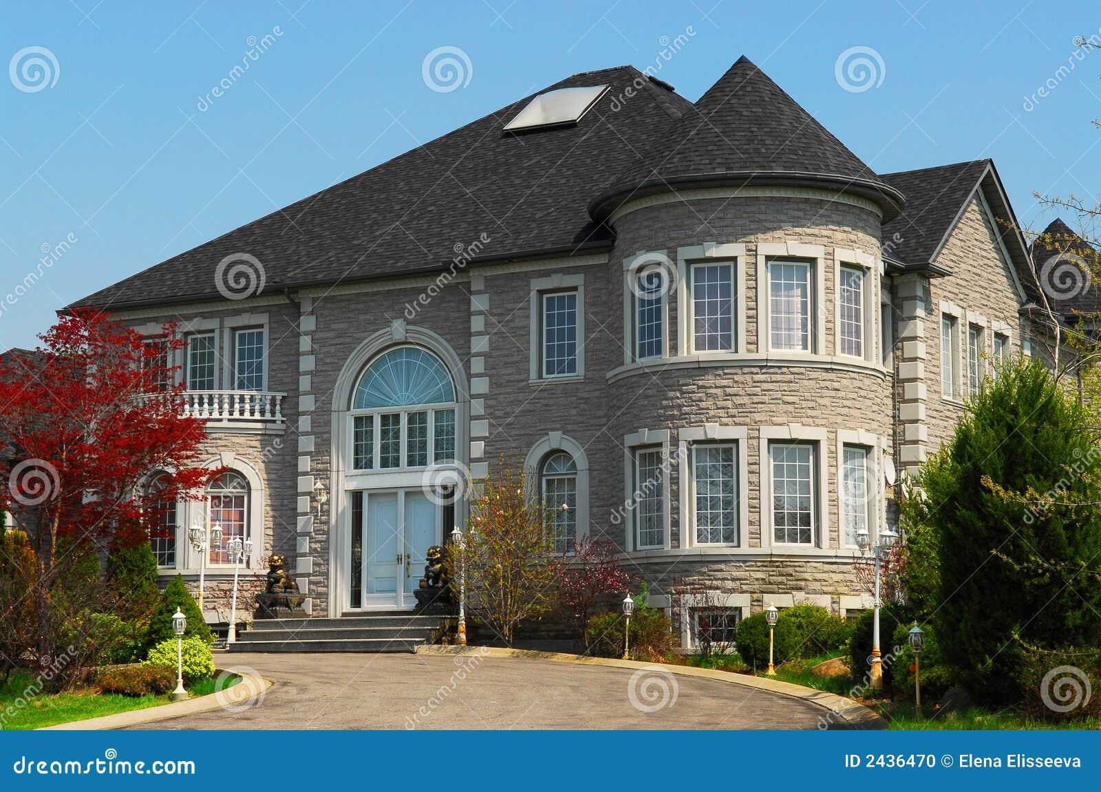 Uitvoerend huis