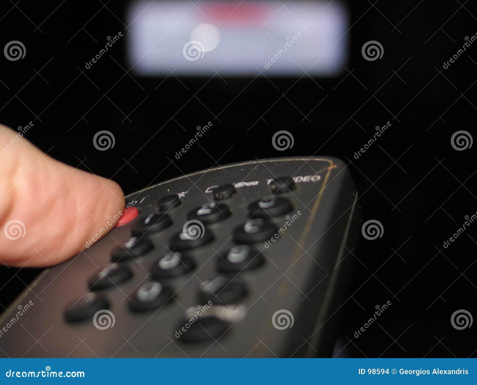 Uitzettend TV