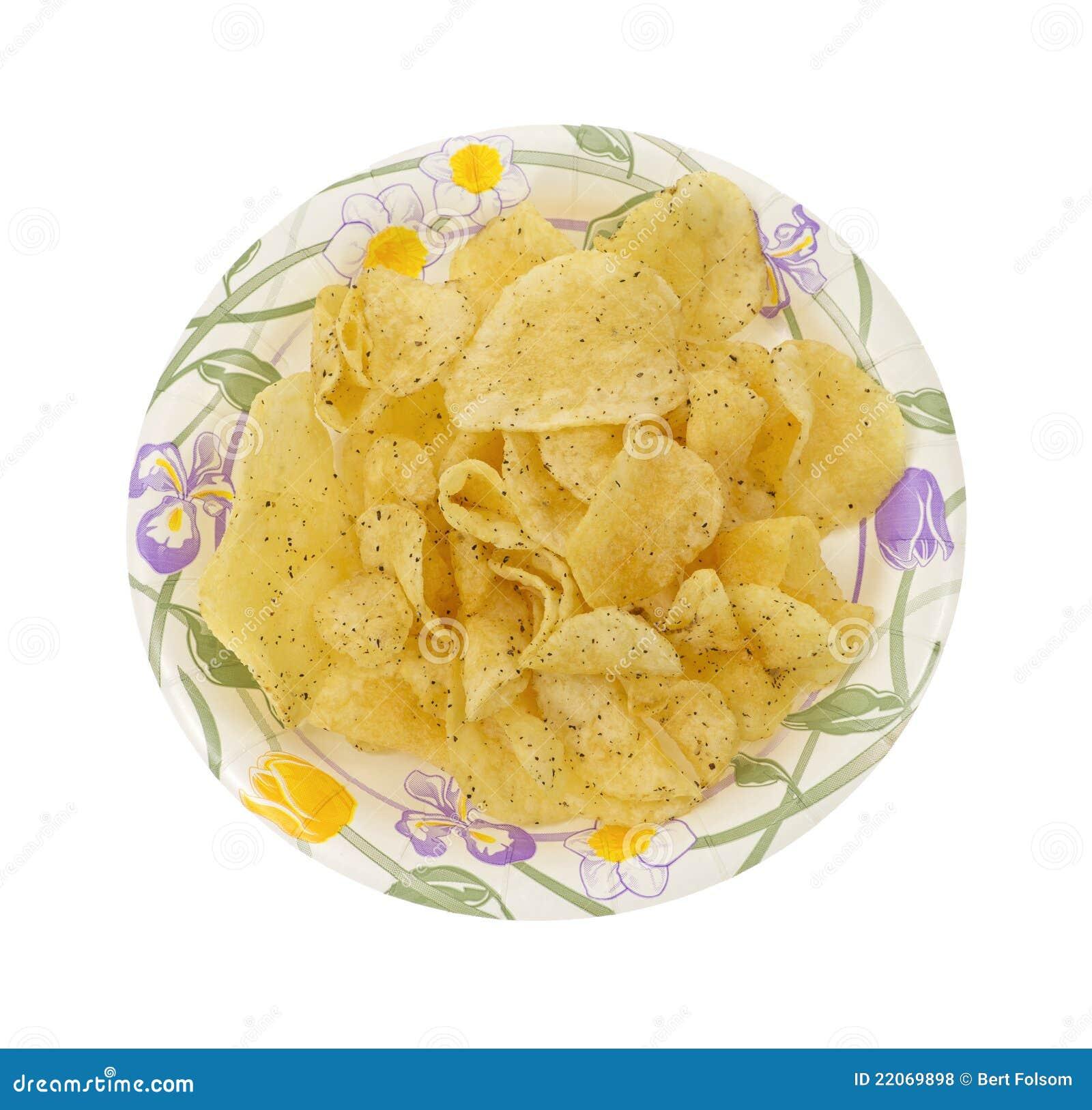Układ scalony pieprzu talerza gruli sól