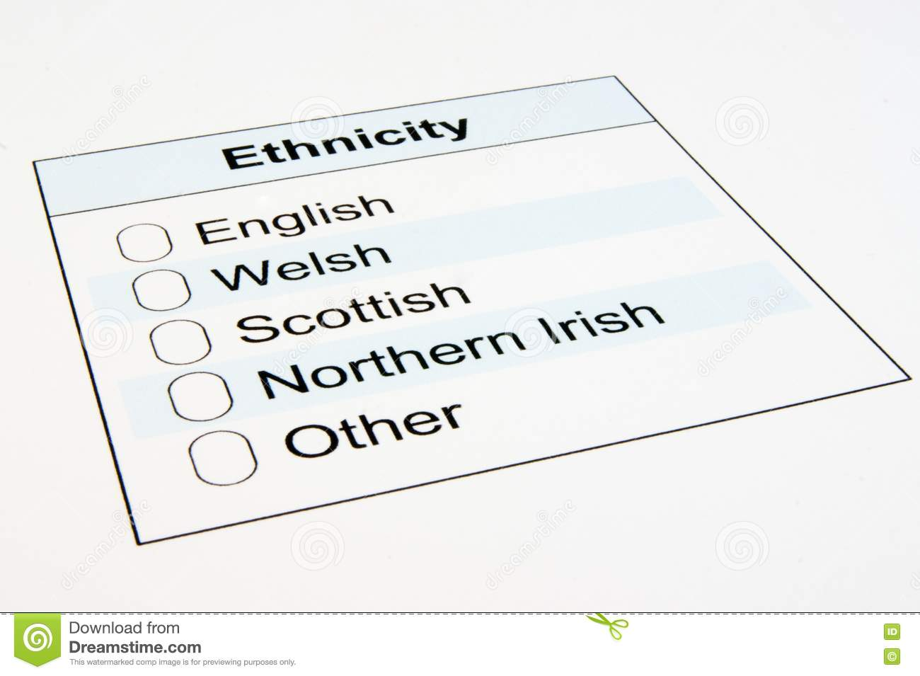 Uk ethnicity groups