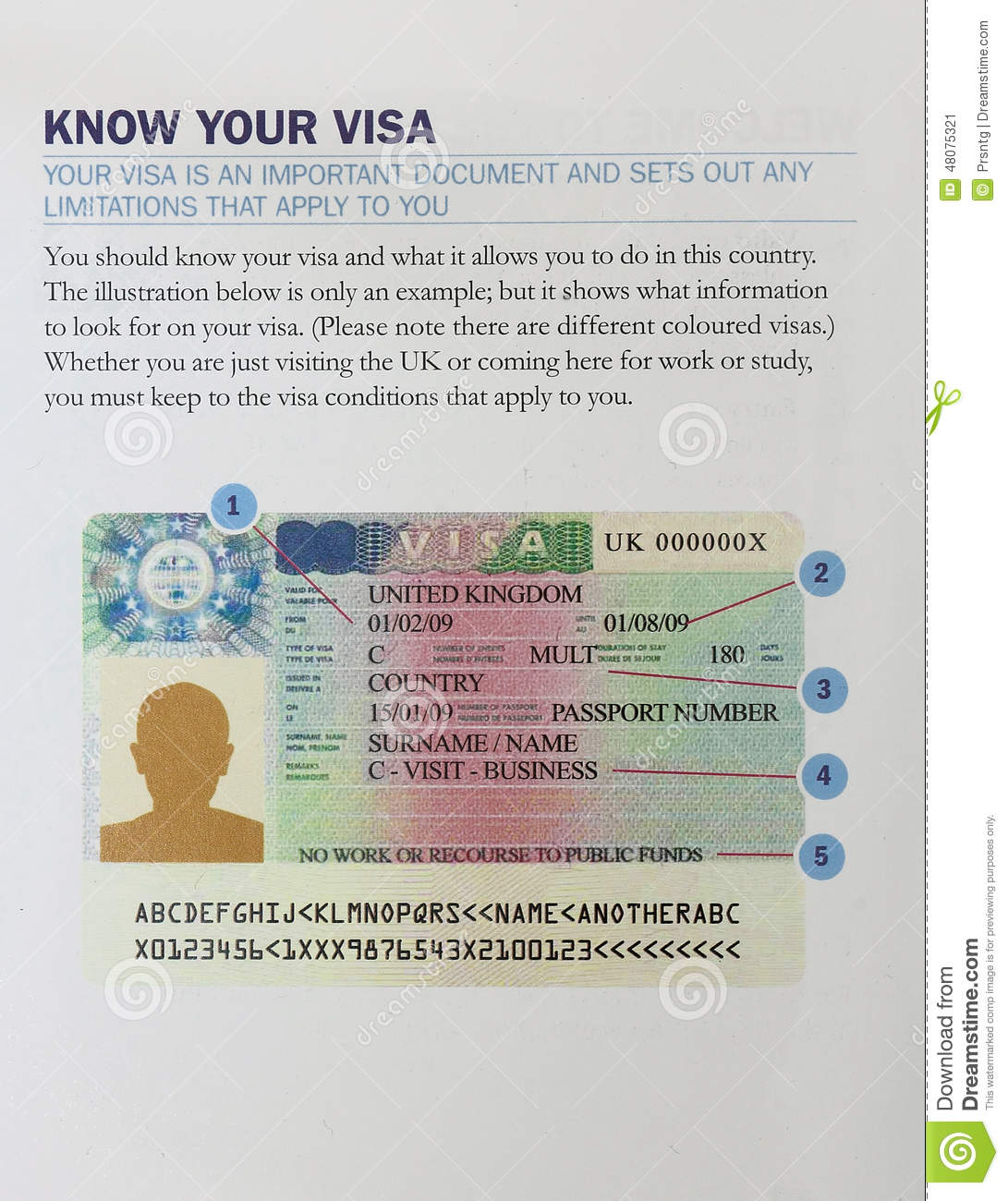 Image Result For Uk Transit Visa Requirements