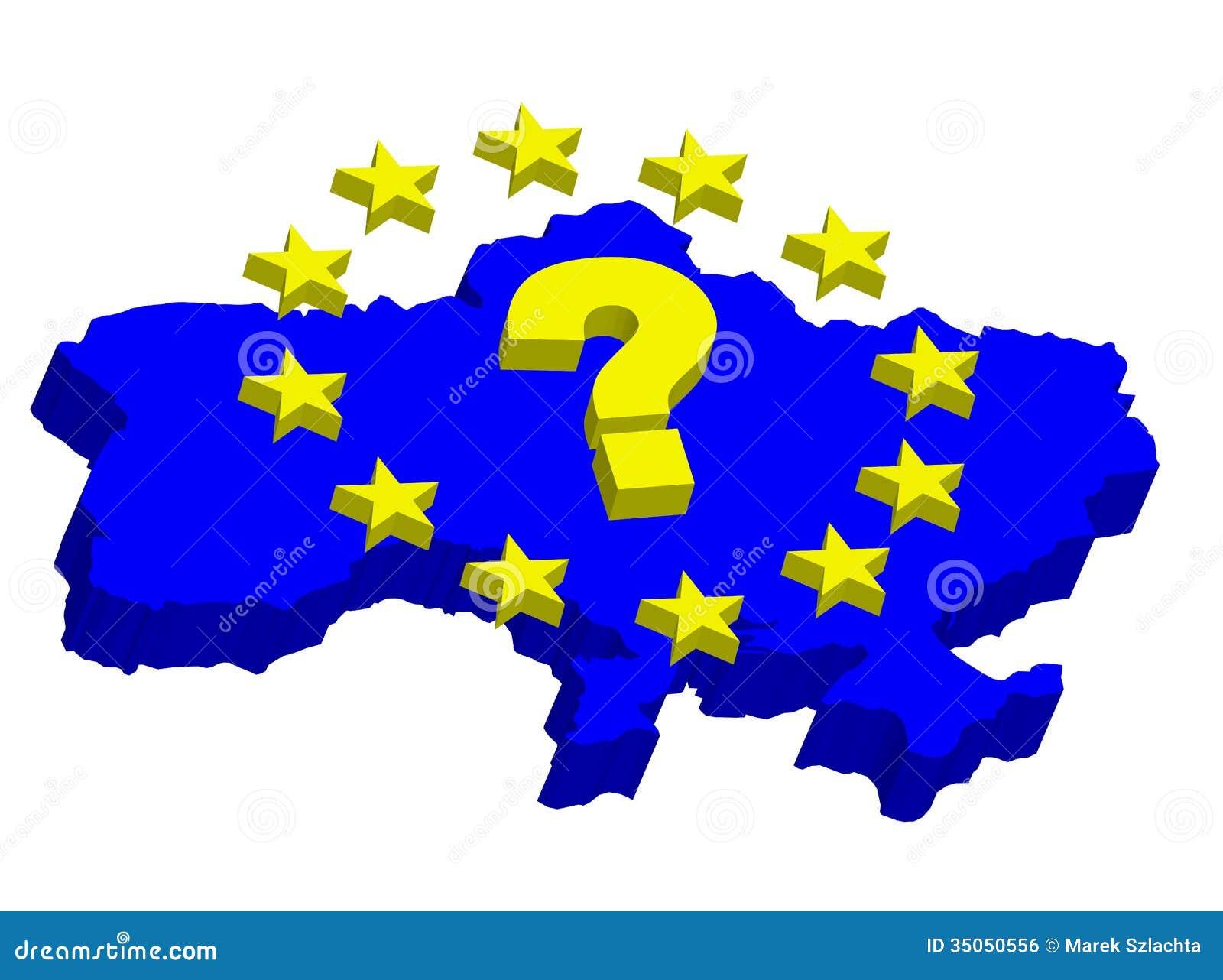 Ukraine in EU