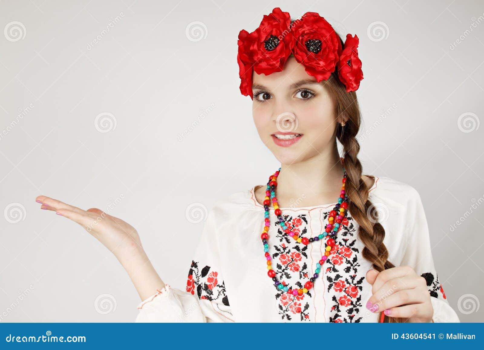 At Hand Ukrainian Women 10