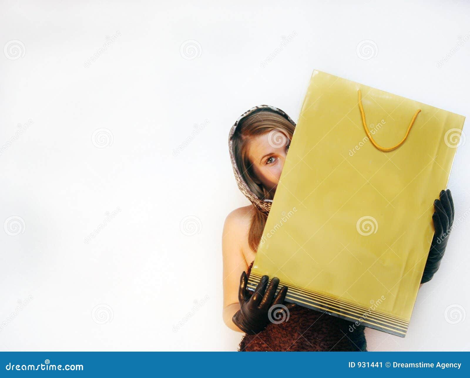 Ukryta kobieta