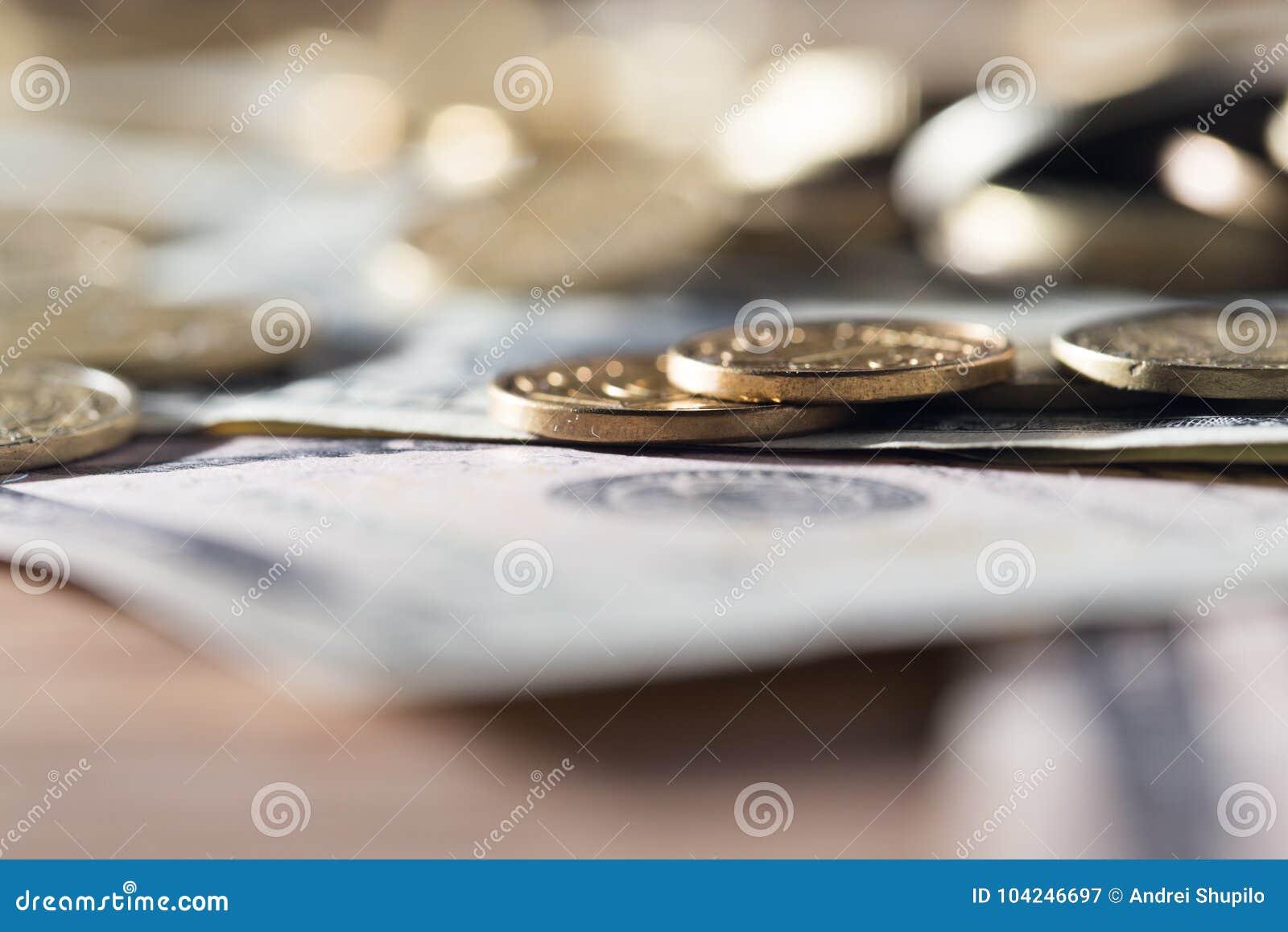 Ukuwać nazwę dolary