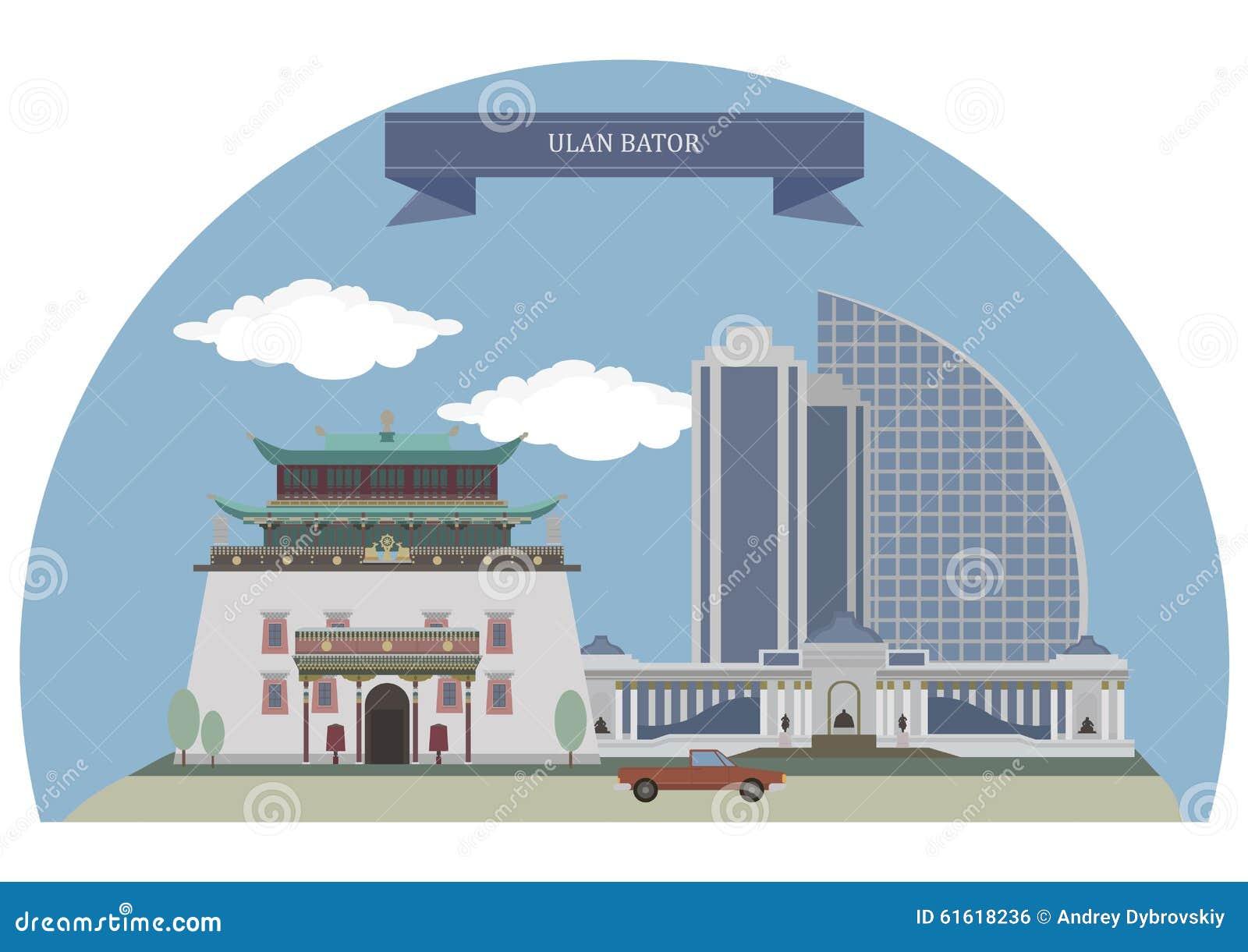 Ulán Bator, Mongolia
