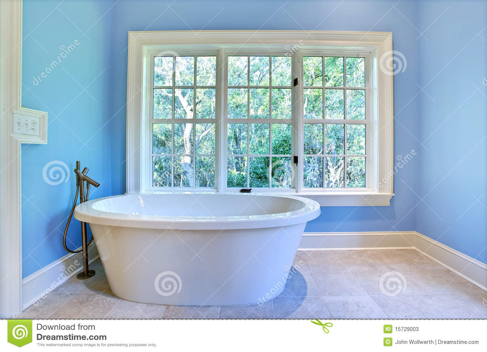Ultra-modern Badezimmer Stockfotos - Bild: 15729003