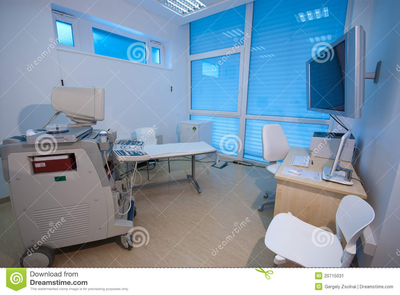 Design Of Surgery Room United States