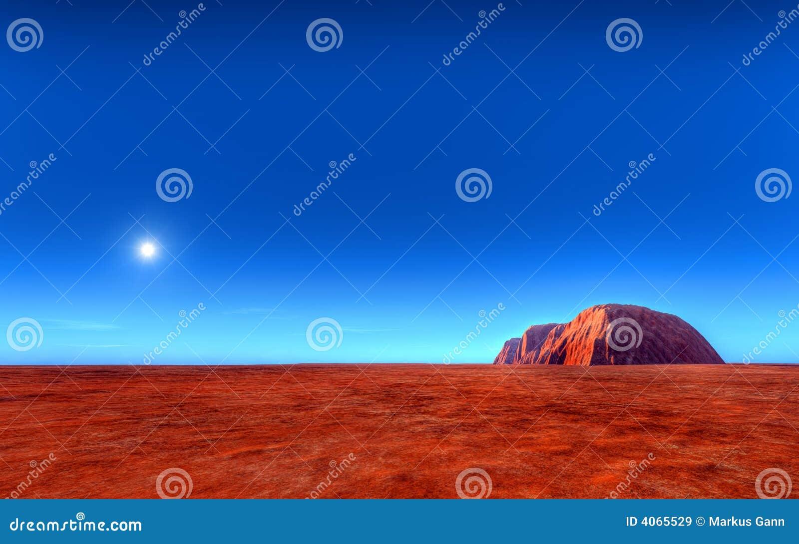 Uluru - Ayers Roch Australia