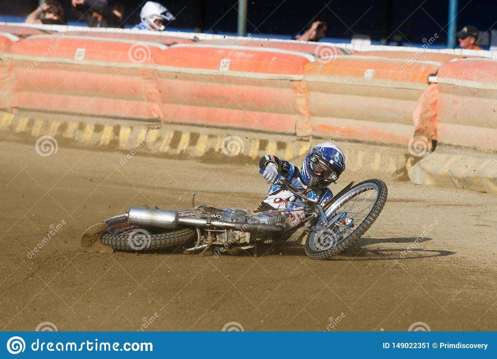 Russian speedway championship among Russian teams