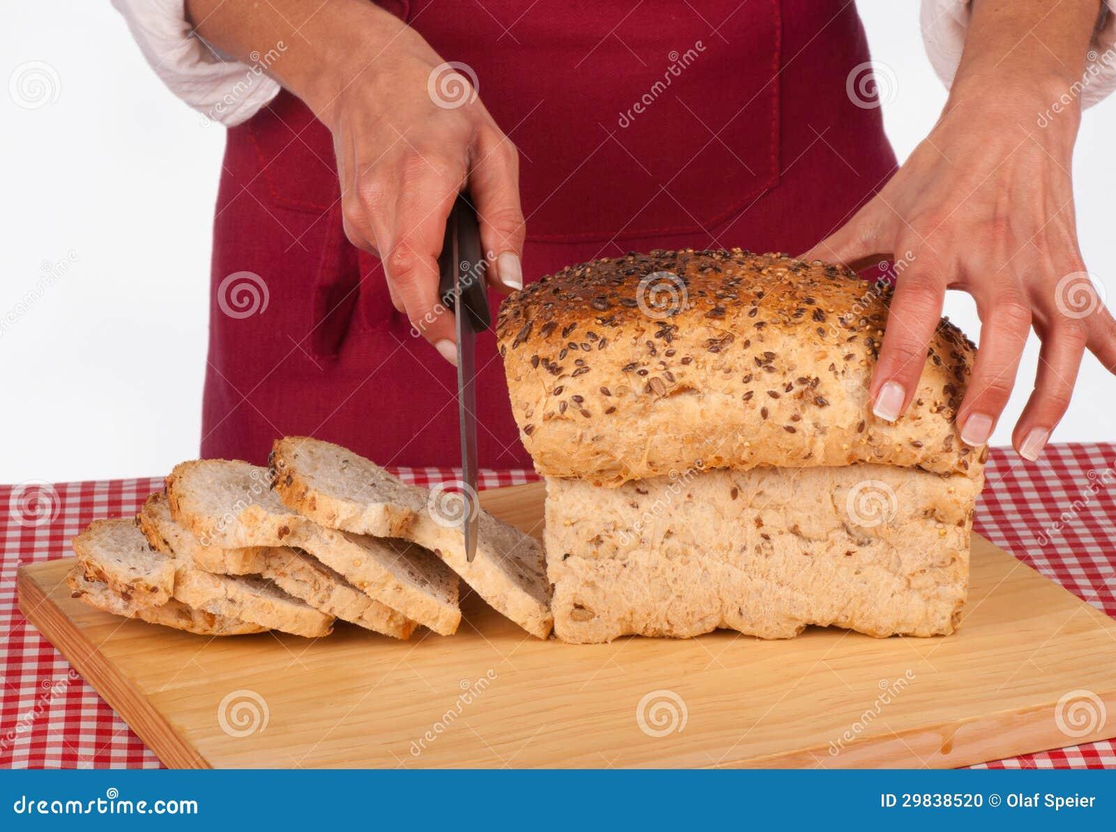 Pão do corte