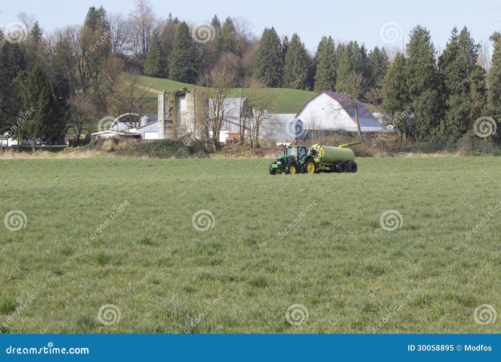 Tarefas de cultivo sazonais