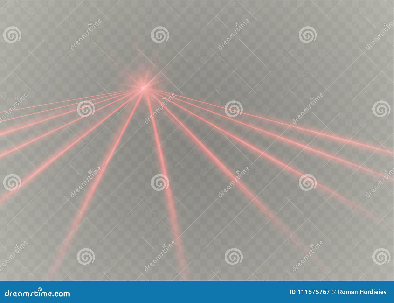 Um grupo de mágica do relâmpago e de efeitos da luz brilhantes Ilustração do vetor Corrente elétrica da descarga Corrente de carg