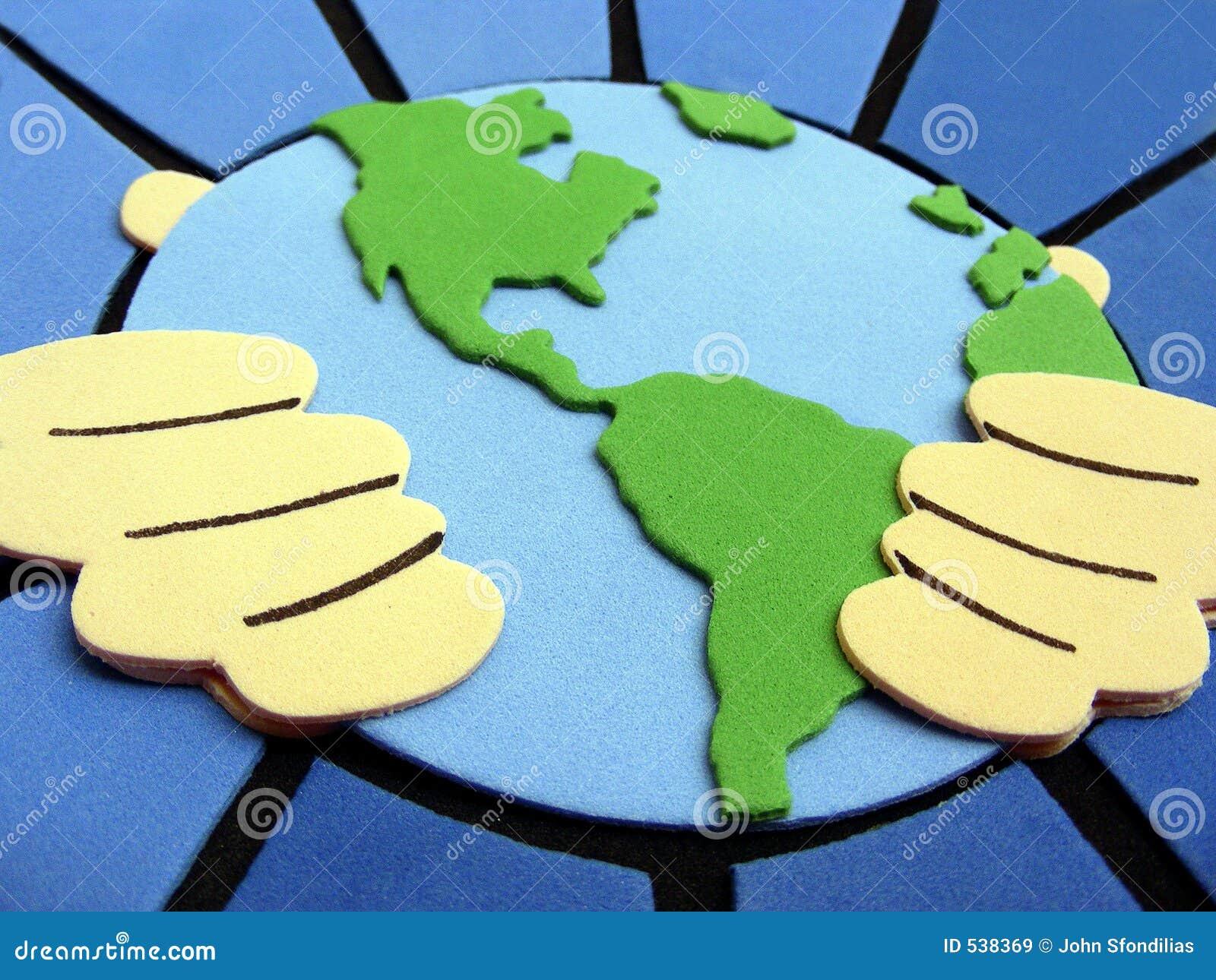 Um mundo