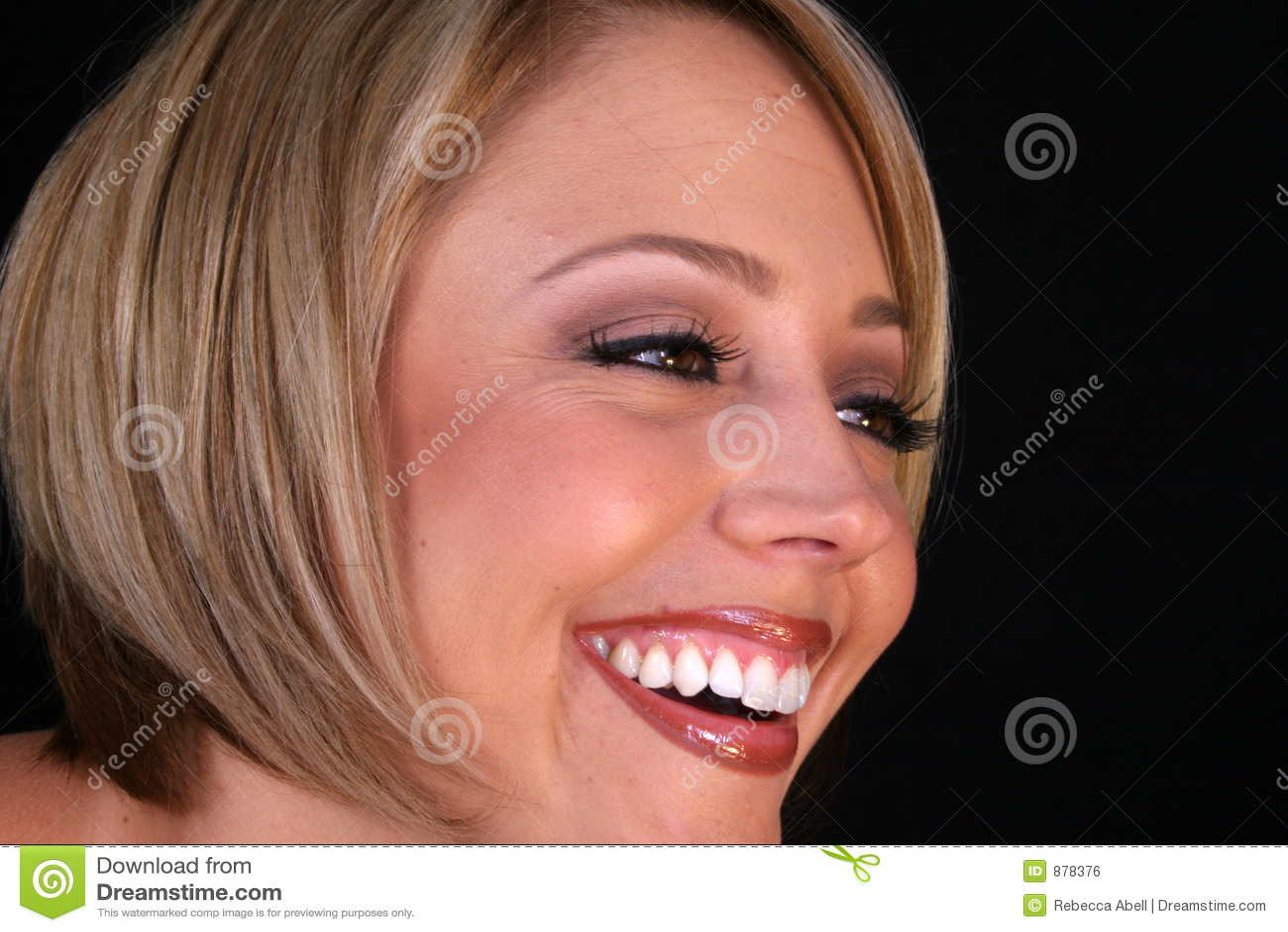 Um riso das mulheres